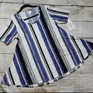 Lularoe S  Perfect T NWT